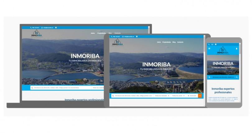 En Inmoriba estrenamos web